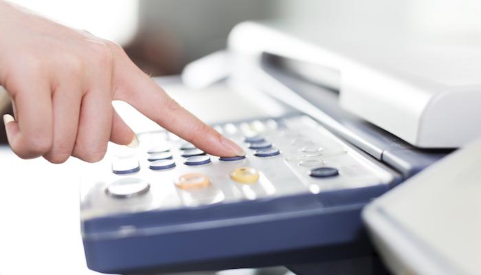 duurzame printtechniek is de toekomst